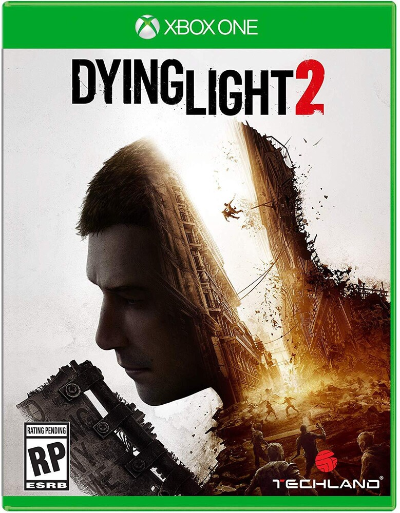 - Dying Light 2 for Xbox One