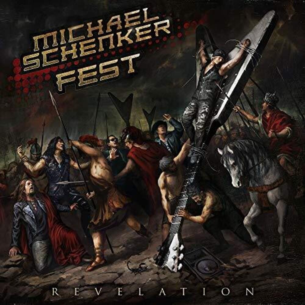 Michael Schenker Fest - Revelation (Bonus Tracks) [Import]