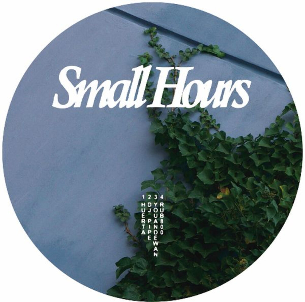 Small Hours 02 / Various Ep - Small Hours 02 / Various (Ep)