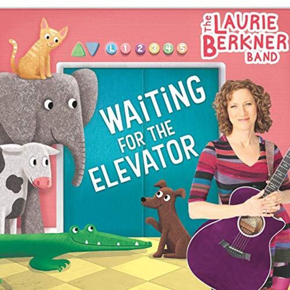 Laurie Berkner - Waiting For The Elevator