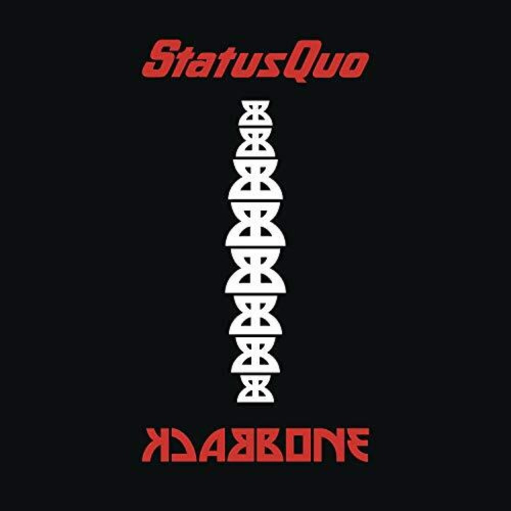 Status Quo - Backbone [Digipak]