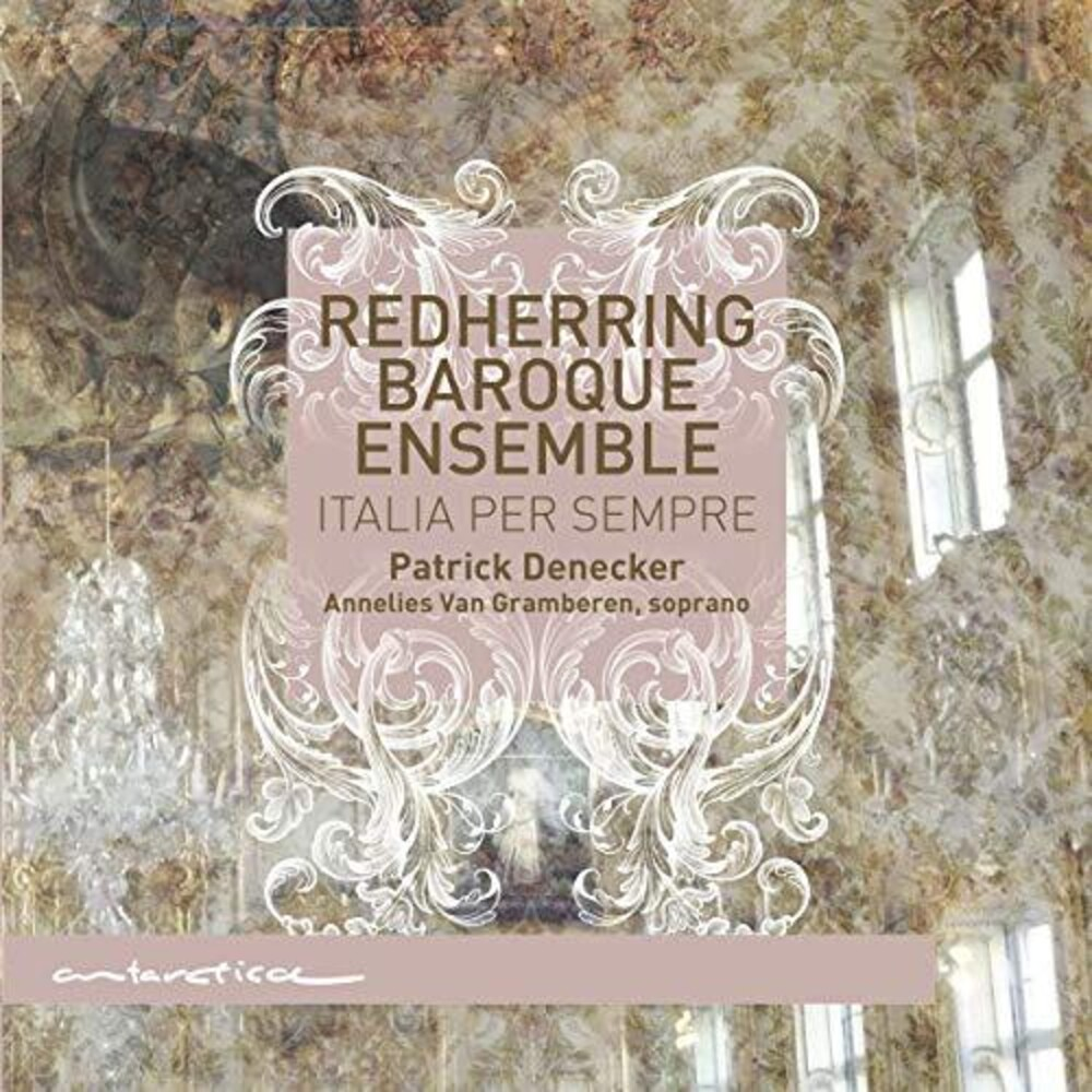 Italia Per Sempre / Various - Italia Per Sempre / Various