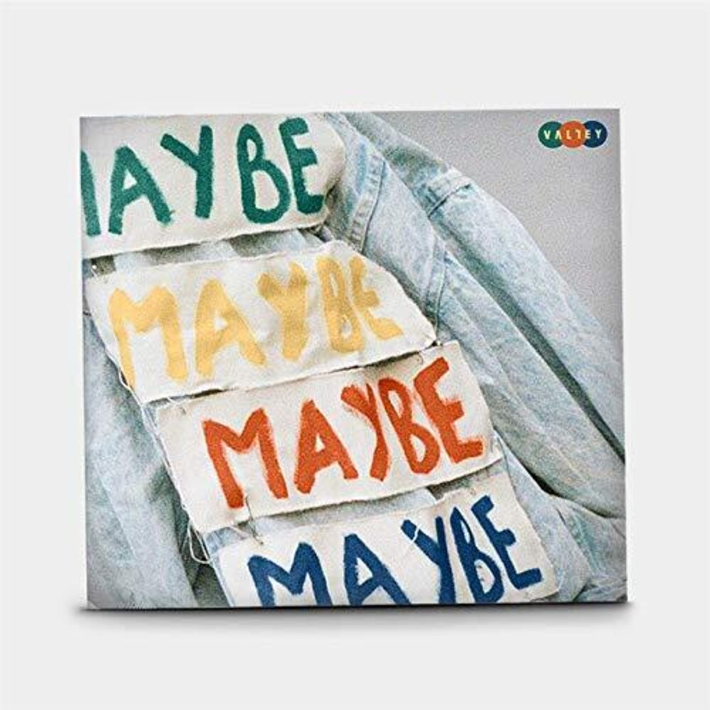 Valley - Maybe (Dlx) (Can)