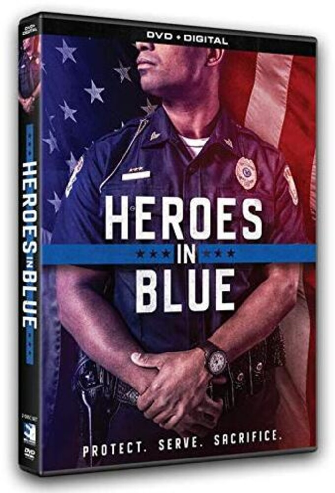 Heroes in Blue - Heroes In Blue (2pc) / (2pk)