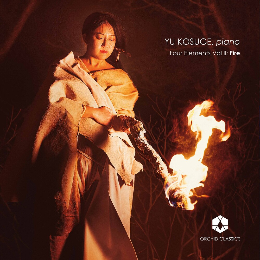Yu Kosuge - Four Elements: Fire 2