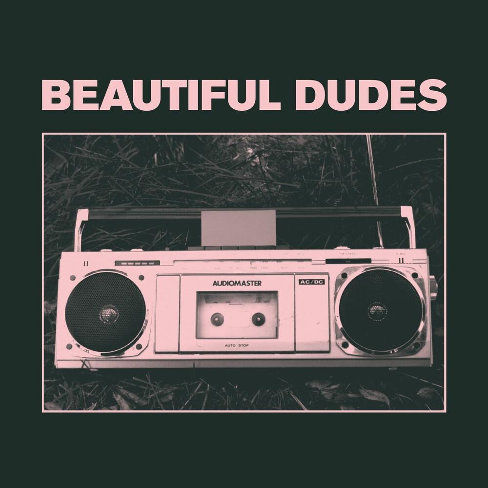 Beautiful Dudes - Radio (Blue) [Colored Vinyl] [Indie Exclusive]