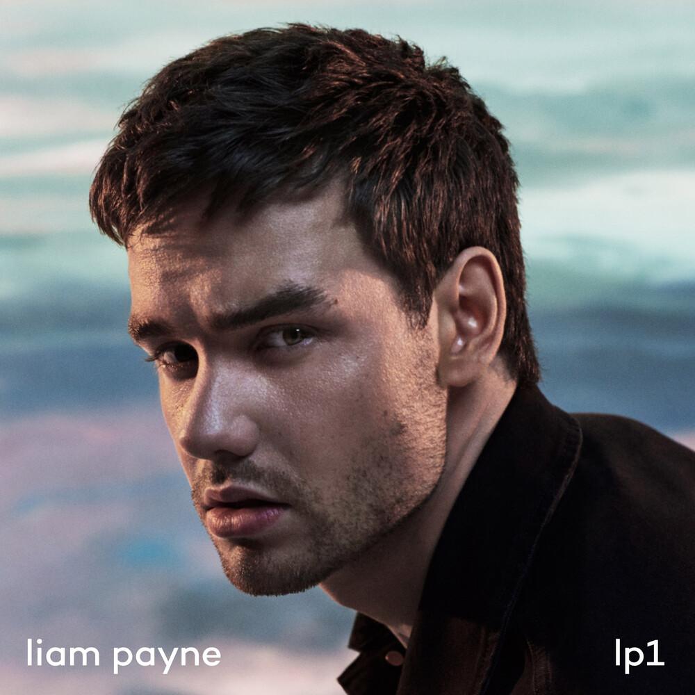 Liam Payne - LP1 [Clean]