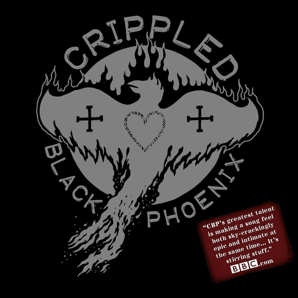 Crippled Black Phoenix - Original Album Collection: Bronze + New Dark Age