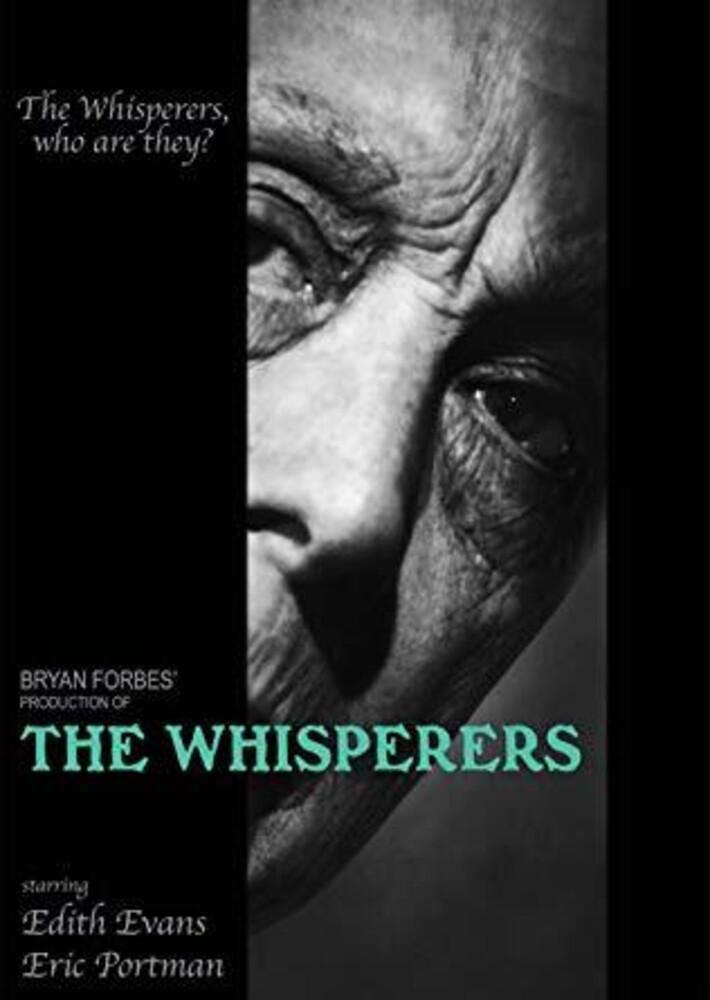 - Whisperers (1967) / (Spec)