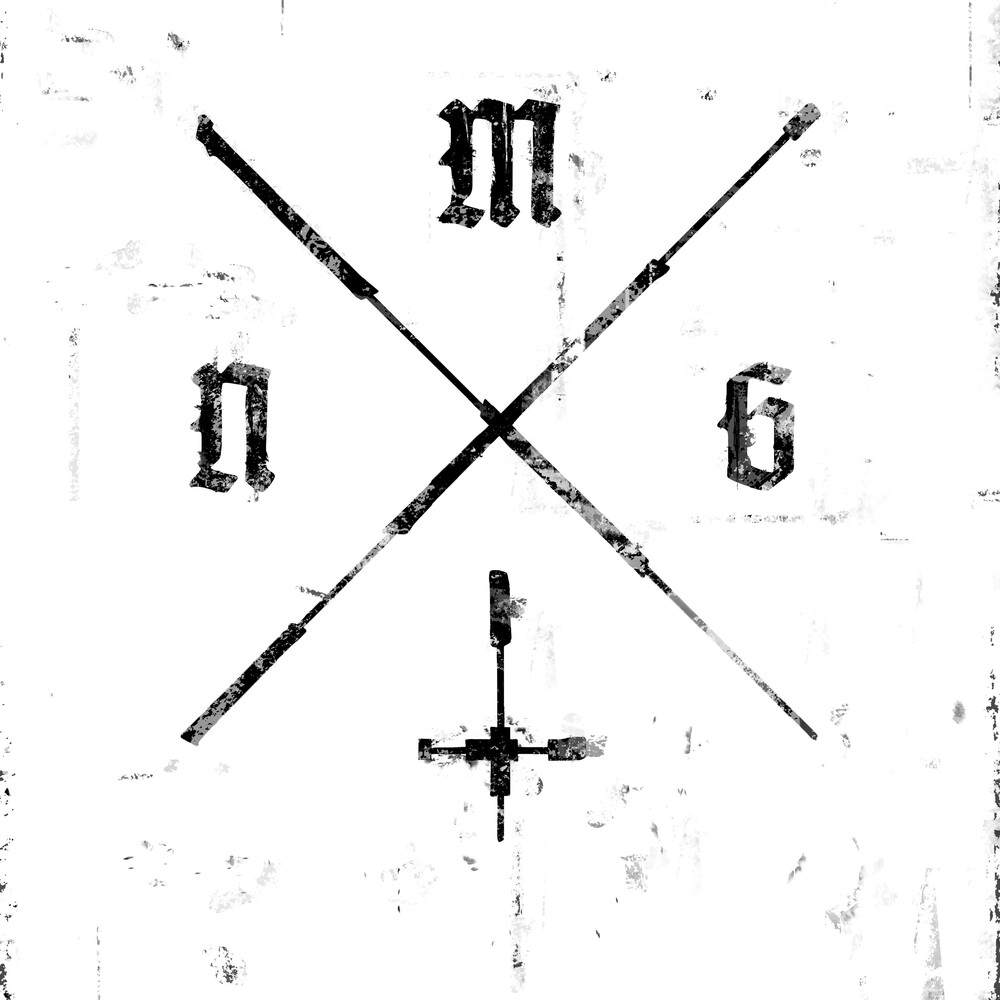 Not My God - Not My God (Clear Vinyl) [Clear Vinyl]