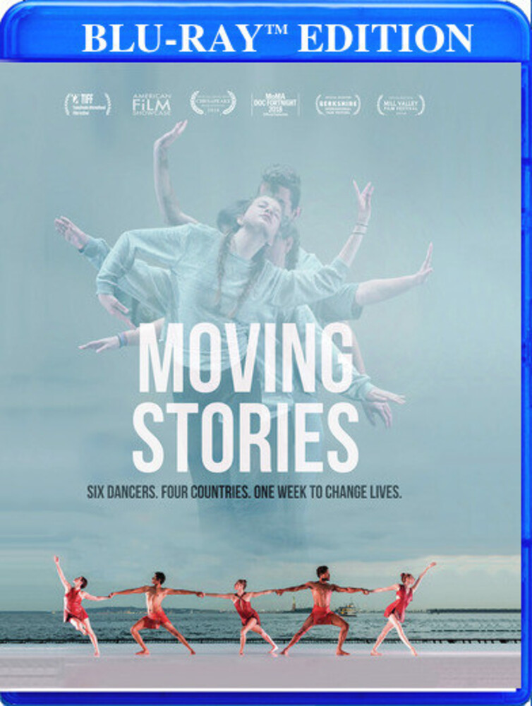 - Moving Stories / (Mod)