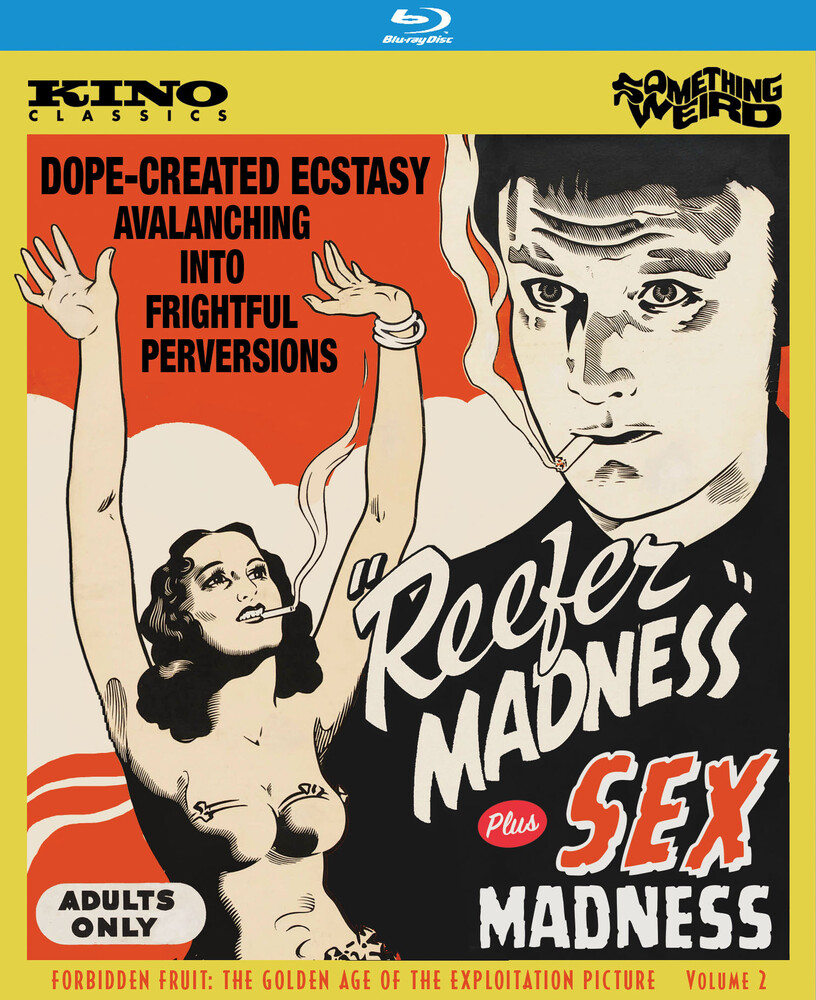 - Reefer / Sex Madness (1938)
