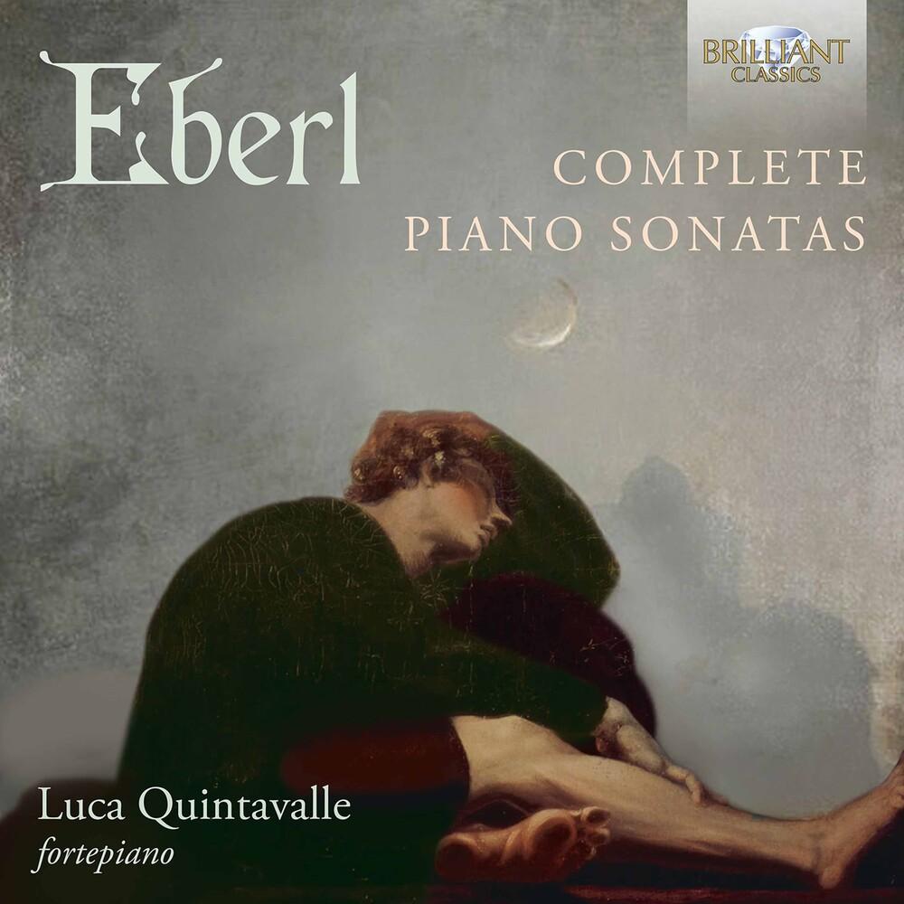 Luca Quintavalle - Complete Piano Sonatas