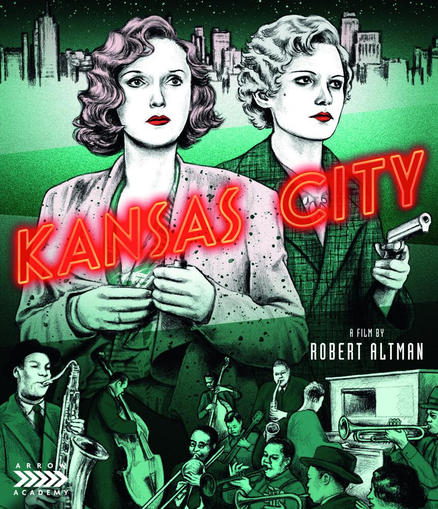 Kansas City - Kansas City