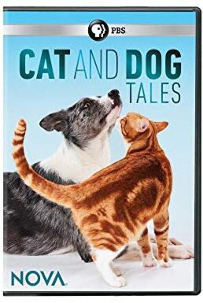 - NOVA: Cat and Dog Tales