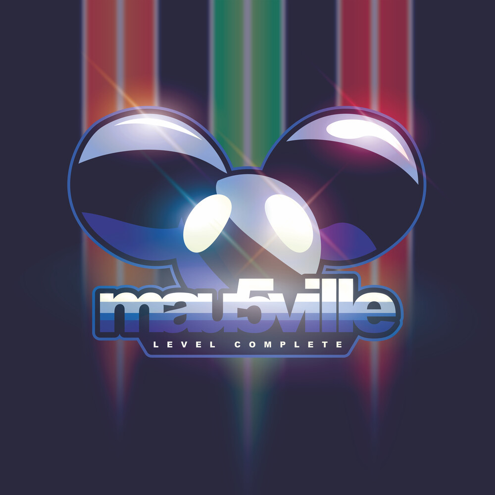 Deadmau5 - Mau5ville: Level Complete (Box) [Colored Vinyl] (Grn) (Red)