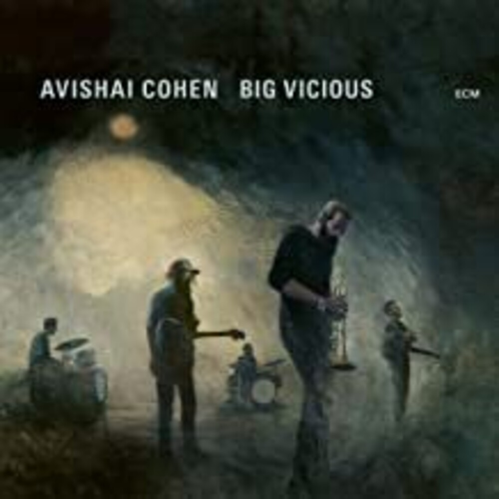 Avishai Cohen (Bass) - Big Vicious