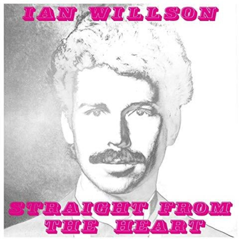 Ian Willson - Straight From The Heart