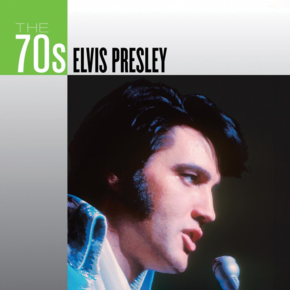 Elvis Presley - The 70's: Elvis Presley