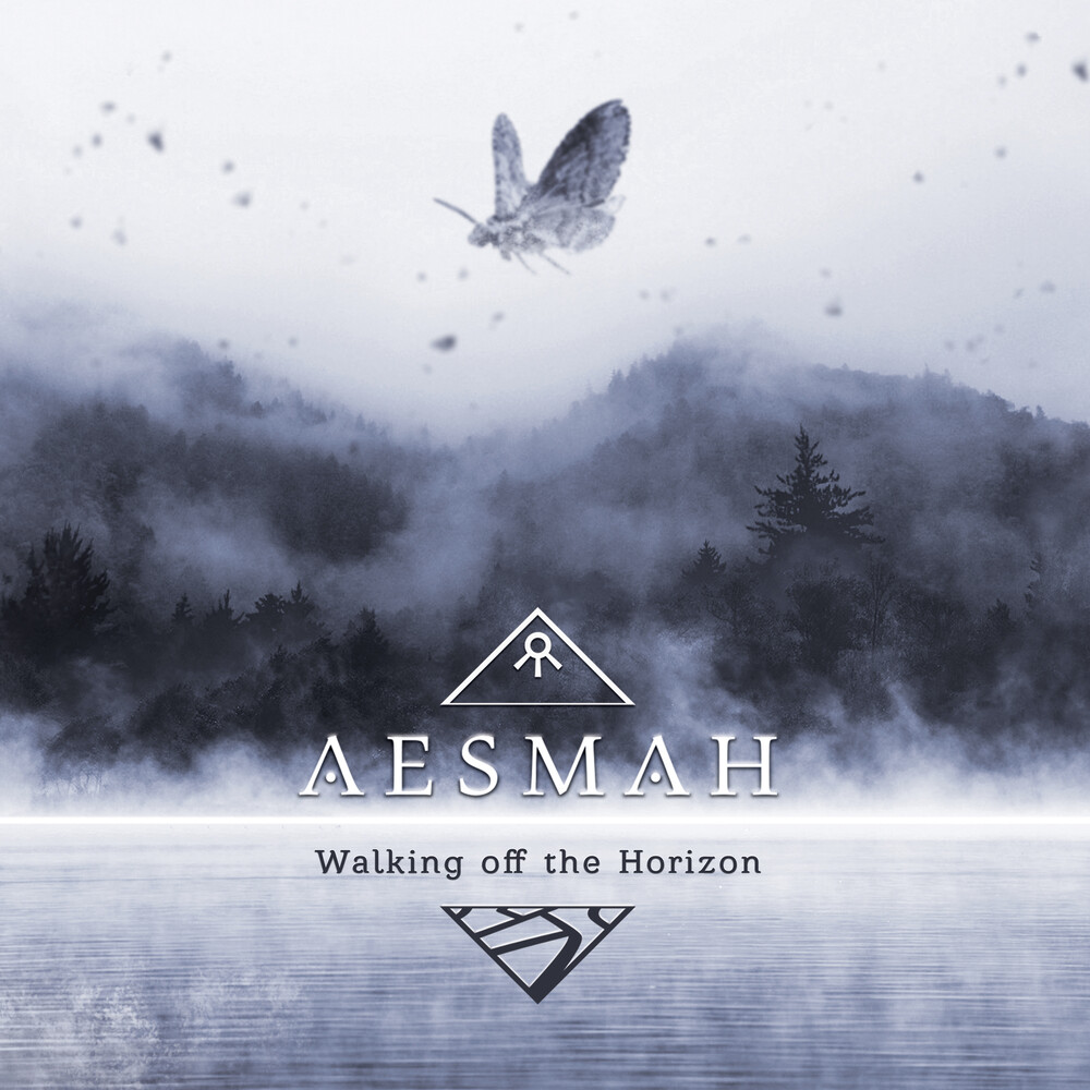 Aesmah - Walking Off The Horizon