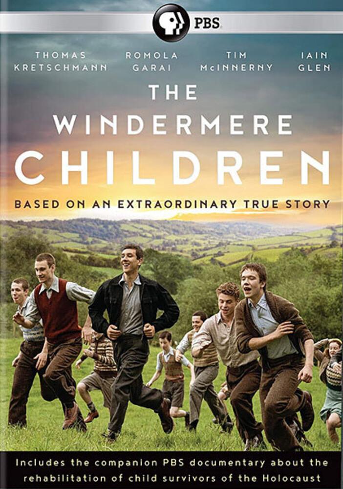 - The Windermere Children