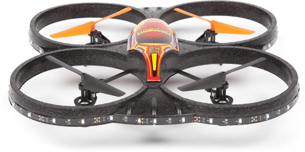 Rc Drone - 2.4Ghz 4.5ch Horizon Spy Drone Picture & Video Remote Control Quadcopter