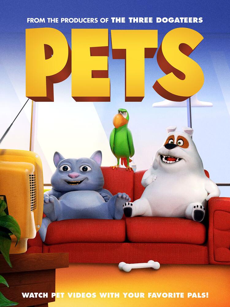 - Pets