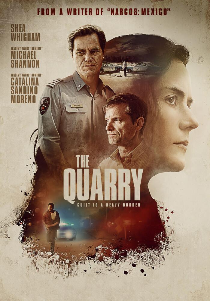 Quarry - The Quarry