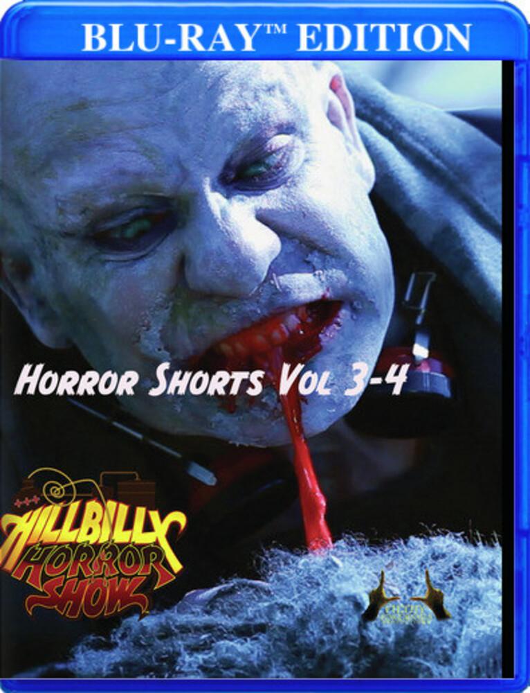 - Hillbilly Horror Show 3-4 / (Mod)