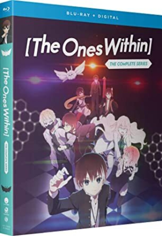 Ones Within: Complete Series - Ones Within: Complete Series (2pc) / (2pk Digc)