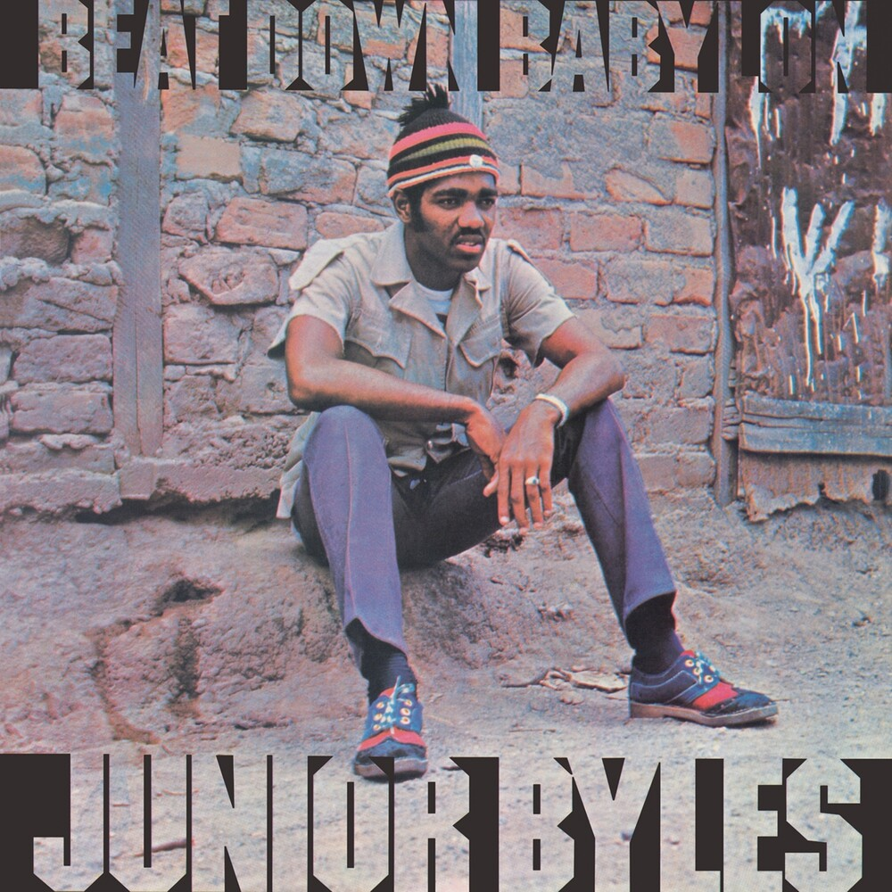 Junior Byles - Beat Down Babylon: Original Album Plus