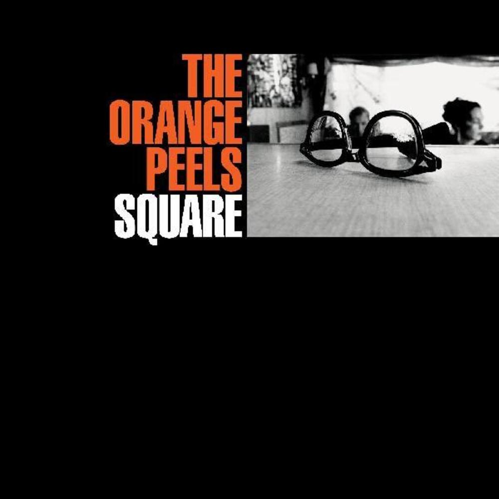 Orange Peels - Square Cubed (W/Cd) (Bonus Tracks) [180 Gram] [Reissue]