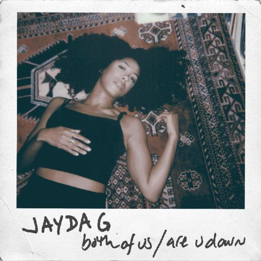 Jayda G - Both Of Us / Are U Down EP [Vinyl]