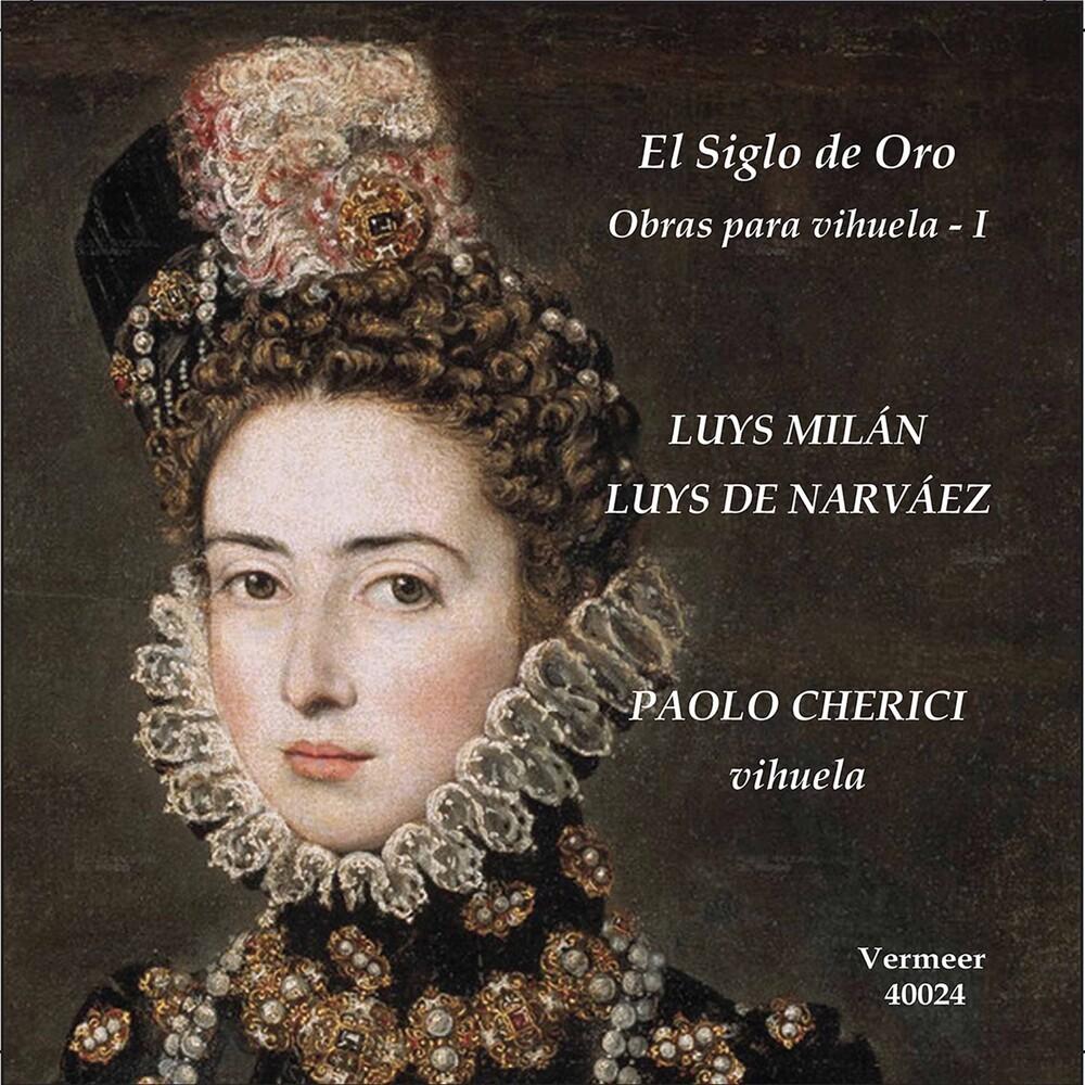 Paolo Cherici - El Siglo De Oro