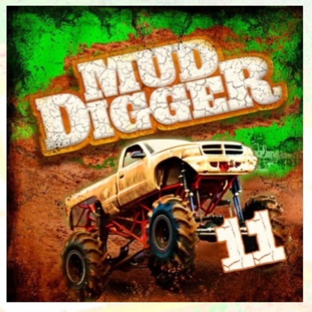 Mud Digger - Mud Digger 11
