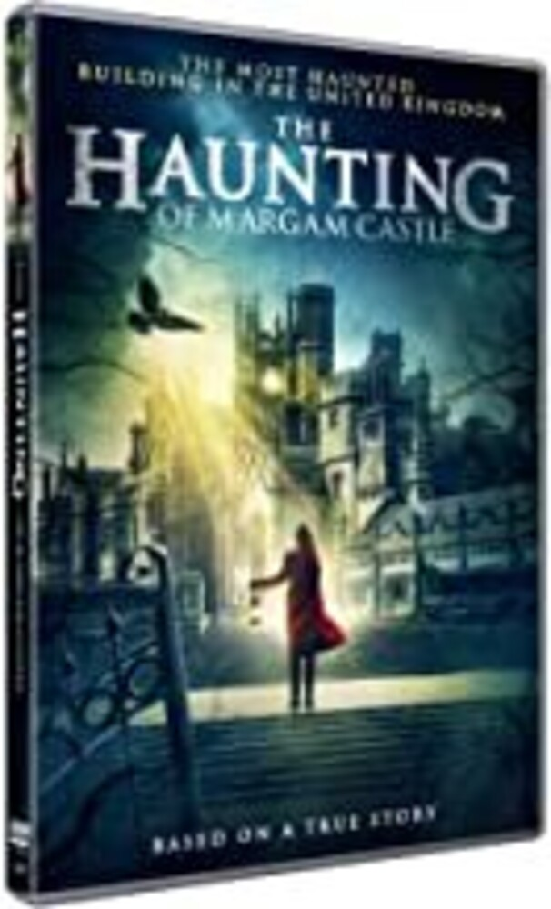 Haunting of Margam Castle , the DVD - Haunting Of Margam Castle / (Ws)