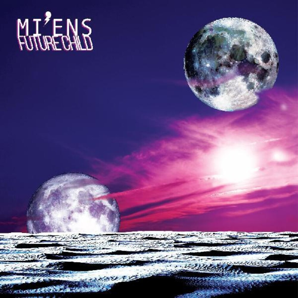 Miens - Future Child [Download Included]