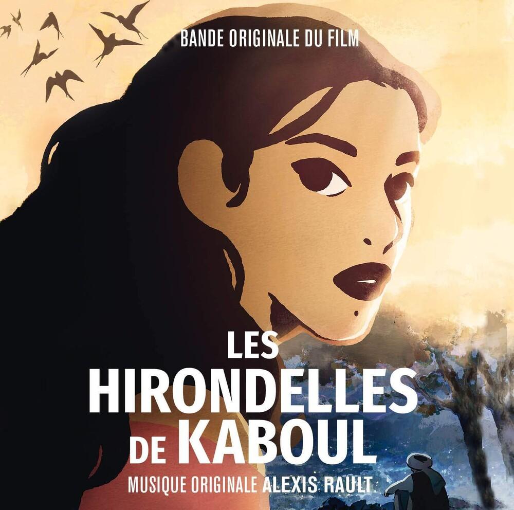Alexis Rault Ger - Les Hirondelles De Kaboul / O.S.T. (Ger)