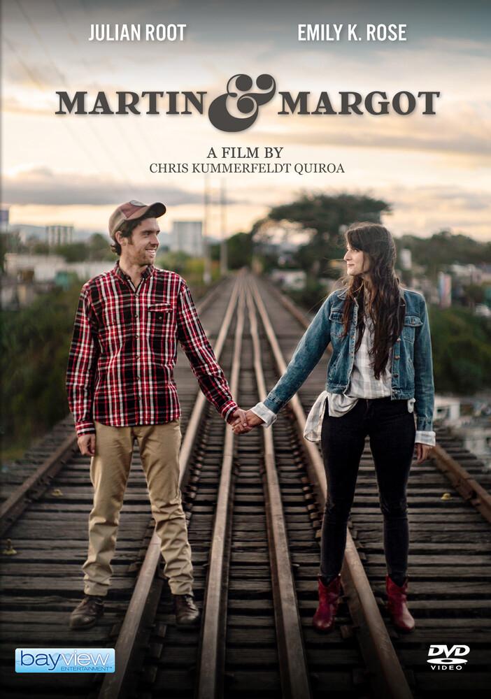 Martin & Margot - Martin And Margot