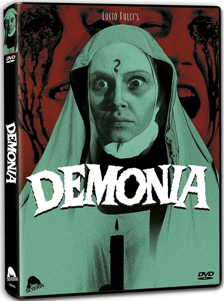 Demonia - Demonia