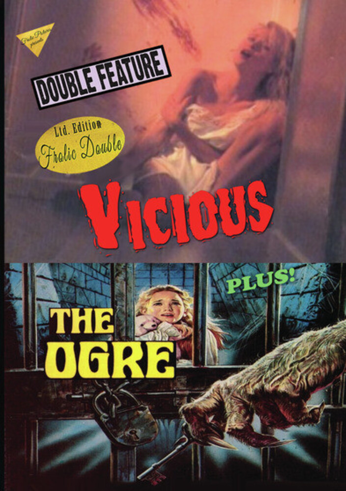 Vicious / the Ogre - Vicious / The Ogre / (Mod)