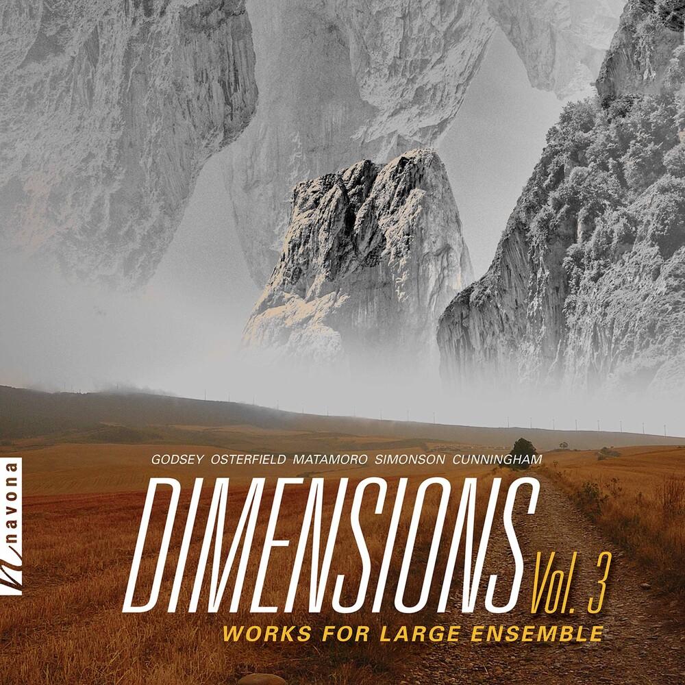 Dimensions 3 / Various - Dimensions 3 / Various