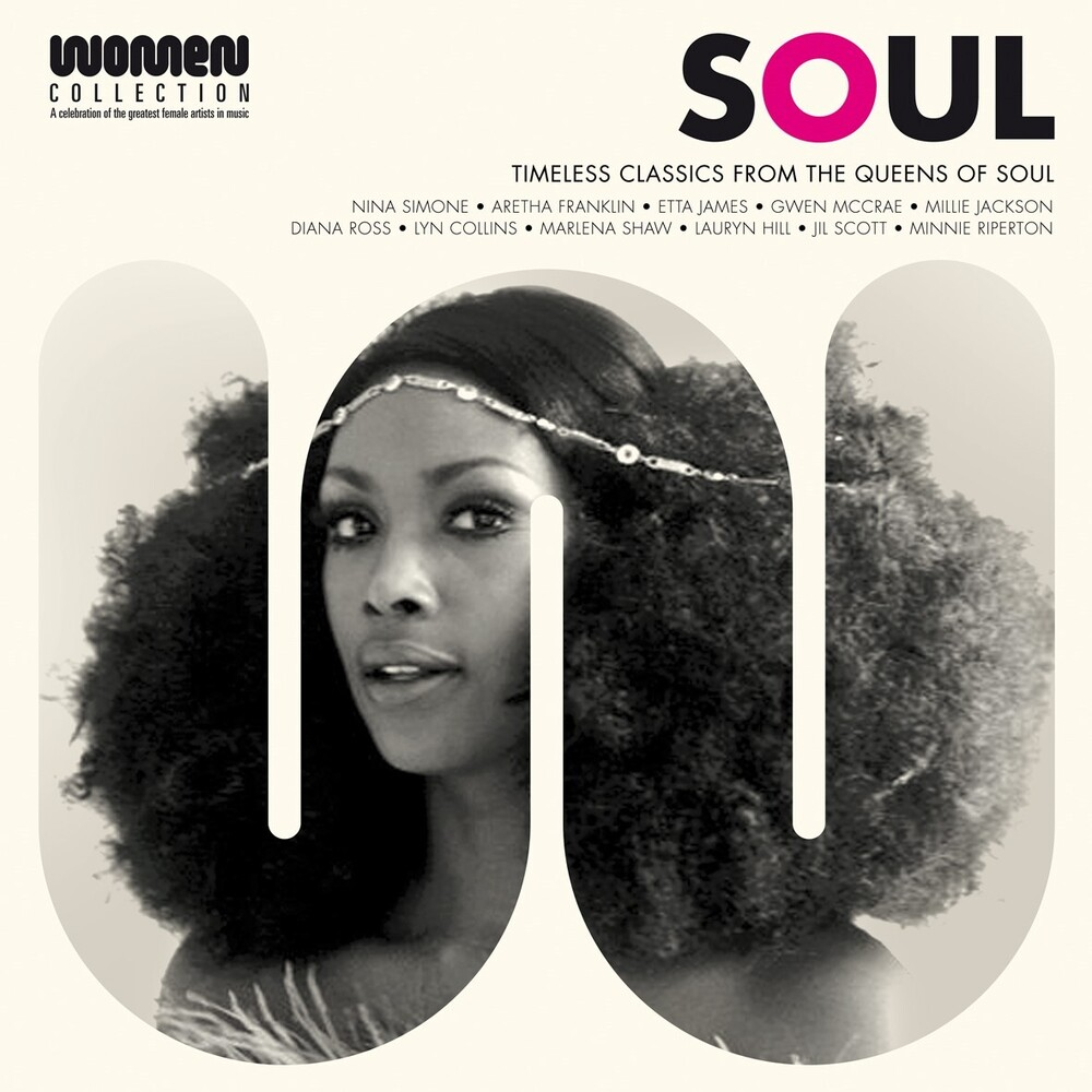 Soul Women / Various - Soul Women / Various (Fra)