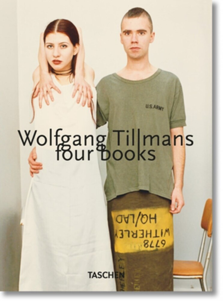 - Wolfgang Tillmans: 40th Anniversary Edition
