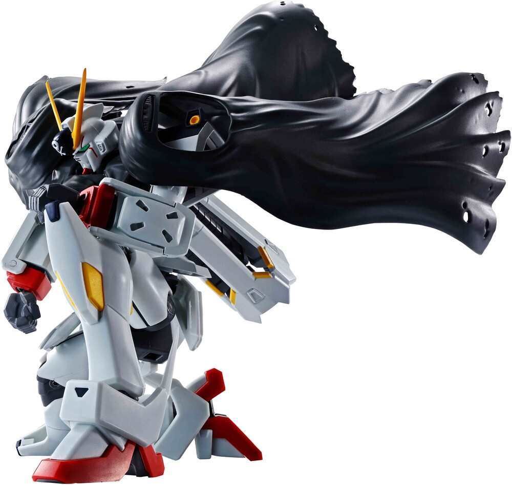 Tamashi Nations - Tamashi Nations - Mobile Suit Crossbone Gundam - X1 /X1 KaiEvolution-Spec, Bandai Spirits THE ROBOT SPIRITS