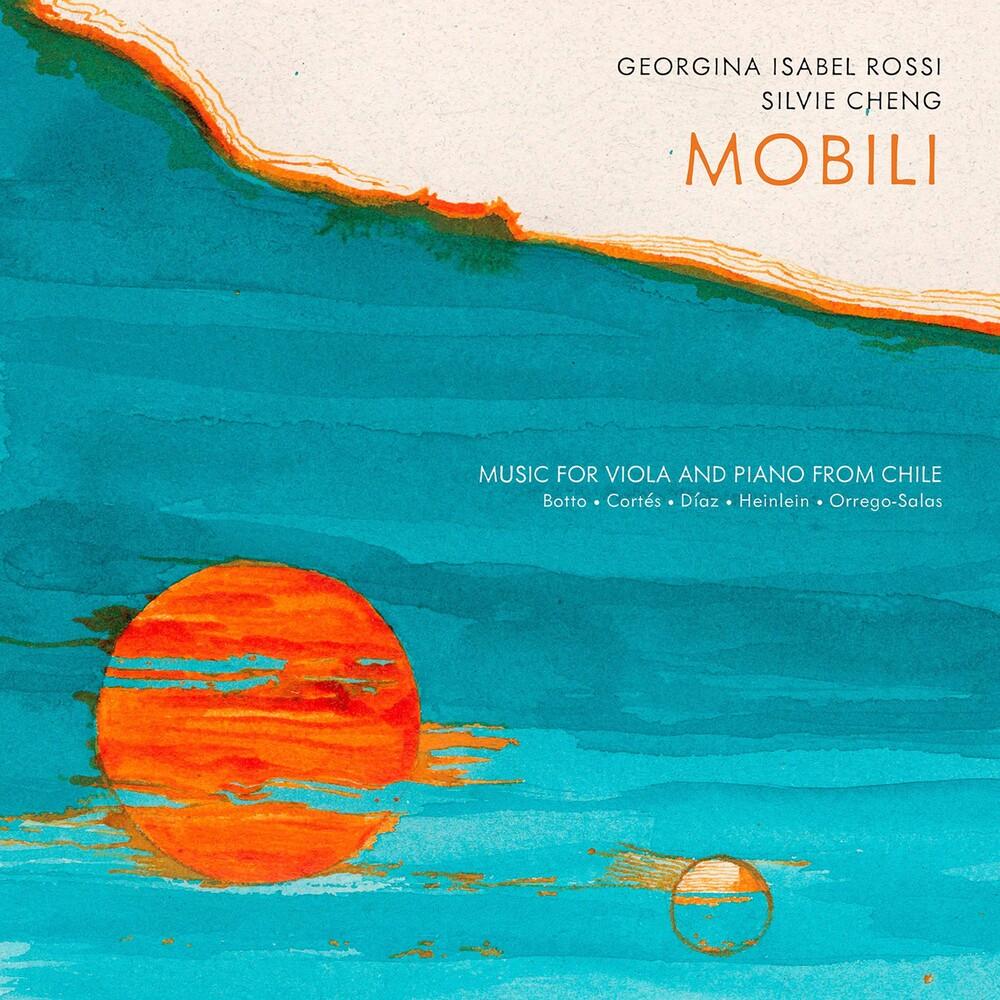 Mobili / Various - Mobili / Various