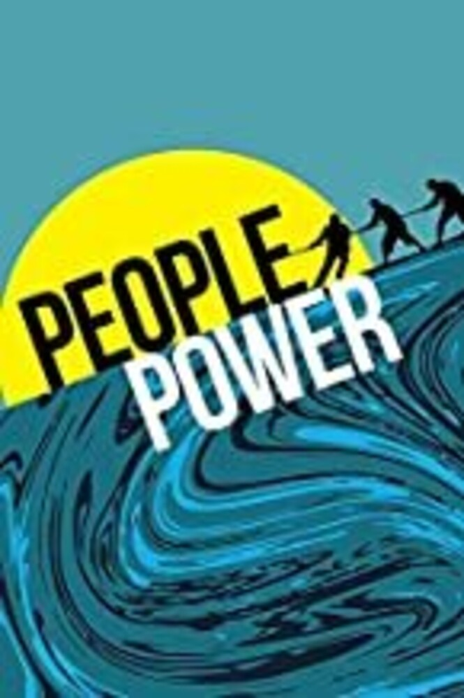 - People Power: Rise Of The Civilian Rescue Movement