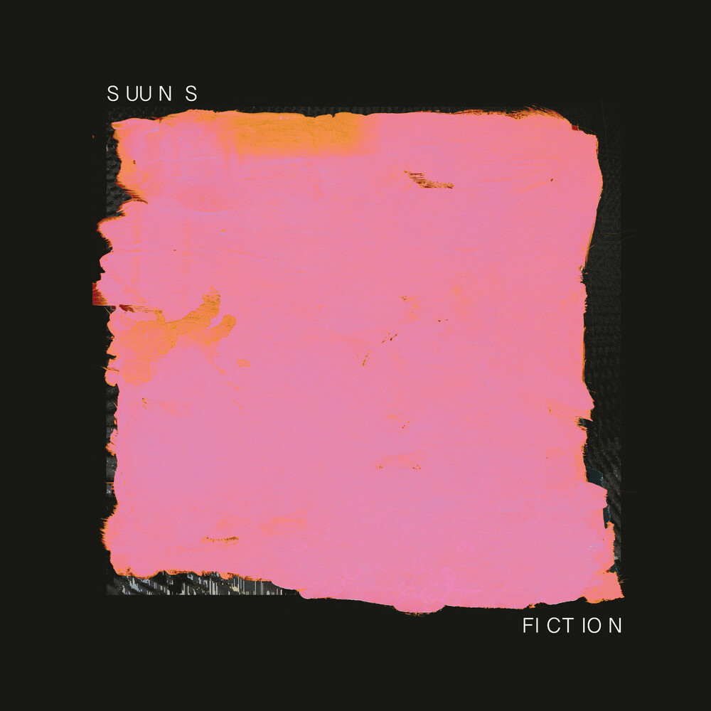 Suuns - Fiction Ep (White Vinyl) (Wht)