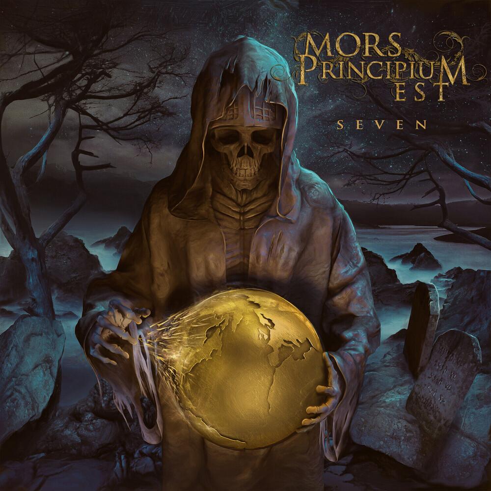 Mors Principium Est - Seven