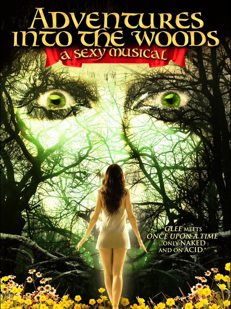 Adventures Into the Woods - Adventures Into The Woods